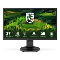 Lever je beste werk met de Philips B-Line QHD LED monitor