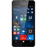Microsoft smartphone: Lumia 650 16GB - Zwart