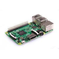 Raspberry Pi Pi 3 Model B