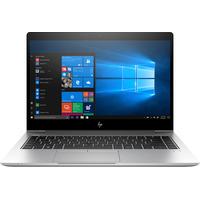 HP EliteBook NOTEBOOK BUNDEL (6XD76EA+ 2UK37AA) 840 G6 + Thunderbolt Dock G2 Laptop - Zilver