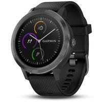 Garmin vívoactive 3 Smartwatch - Zwart