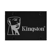 Nieuw: De Kingston KC600 SSD's