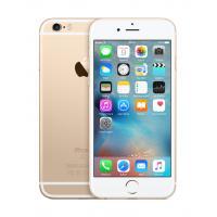 Apple smartphone: iPhone 6s 16GB Gold - Refurbished - Zichtbare gebruikssporen  - Goud (Approved Selection Budget .....