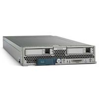 Cisco UCS B200 M3 server barebone - Zilver