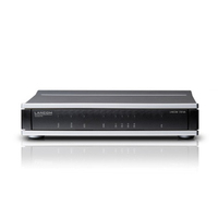 Lancom Systems router: 1781VA - Zwart