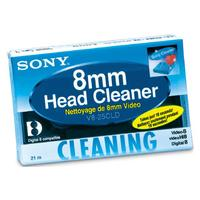 Sony 8mm Cleaning Tape