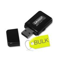 Eminent netwerkkaart: Em9002 draadloze USB media adapter