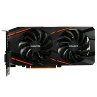 Gigabyte videokaart: Radeon RX 580 Gaming 4G - Zwart