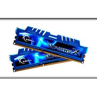 G.Skill RAM-geheugen: 16GB DDR3-2400