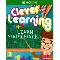 UIG Entertainment game: Clever Learning - Mathematik 1 + 2  Xbox One