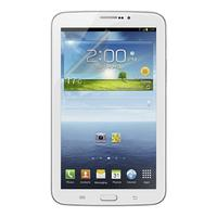 Belkin screen protector: TrueClear Anti-Smudge f/ Galaxy Tab 3 7.0 - Transparant