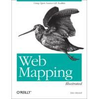 O'Reilly product: Web Mapping Illustrated - EPUB formaat