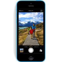Forza Refurbished smartphone: Apple iPhone 5c - Blauw
