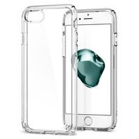Spigen Ultra Hybrid 2 Mobile phone case - Doorschijnend
