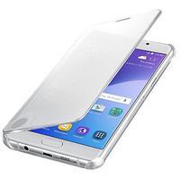 Samsung mobile phone case: EF-ZA510CSEGWW - Zilver, Transparant