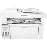 HP multifunctional: LaserJet LaserJet Pro MFP M130fn - Zwart