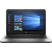HP laptop: 15 15-ay005nd - Zilver