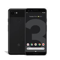 Google smartphone: Pixel 3 - Zwart 64GB