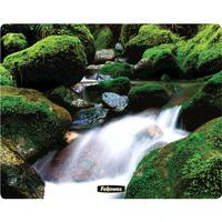 Fellowes Cascades Mouse Pad (58712)