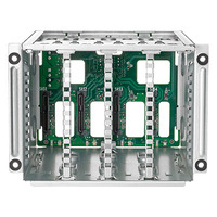 Hewlett Packard Enterprise product: ML150 Gen9 8SFF Hot Plug Drive Cage Kit
