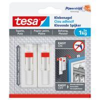TESA 77774-00000 hook - Wit