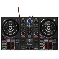 Hercules Inpulse 200 DJ controller - Zwart