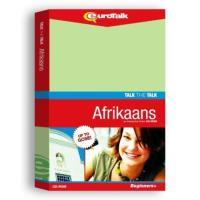 Eurotalk Talk The Talk Leer Afrikaans - Beginner