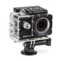 Kitvision actiesport camera: Escape HD5W - Zwart
