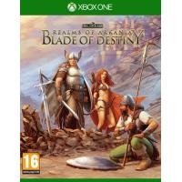 UIG Entertainment game: Realms of Arkania - Blade of Destiny  Xbox One
