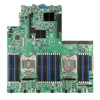Intel server/werkstation moederbord: Server Board S2600WT2R