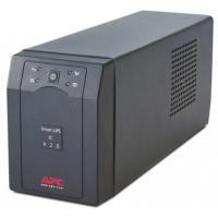 APC UPS: Smart UPS SC 420VA met 5 jaar garantie