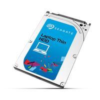Seagate interne harde schijf: 500GB