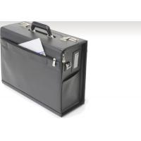 Dicota laptoptas: AeroCase - Zwart
