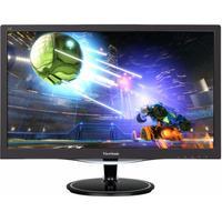 Viewsonic monitor: VX Series VX2457MHD - Zwart