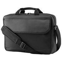 HP laptoptas: 15.6-inch Prelude Top Load case - Zwart