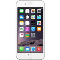 Forza Refurbished smartphone: Apple iPhone 6 Wit 64GB - Remarketed - Zilver, Wit