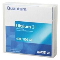 Quantum datatape: Data Cartridge LTO-3