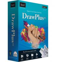 Serif DrawPlus X5 - WIN