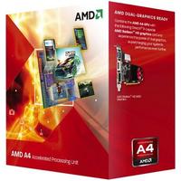 AMD processor: A4-5300
