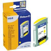 Pelikan inktcartridge: 4108166 - Geel