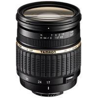 Tamron 17-50mm F/2.8 Di-II Camera lens - Zwart