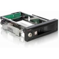 "DeLOCK behuizing: 5.25"" Mobile Rack for 3.5"" SAS / SATA HDD"