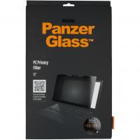 PanzerGlass Privacy Screenprotector voor laptops 15 inch - Screenprotector Screen protector