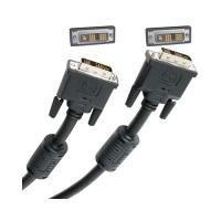 PNY DVI kabel : SDI-DVIDVI - Zwart