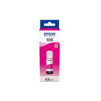 Epson 106 Inktcartridge - Magenta