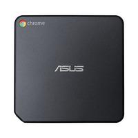 ASUS Chromebox CHROMEBOX2-G213U Pc - Grijs