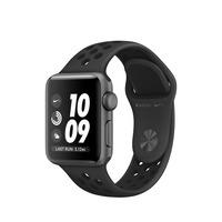 Apple Nike+ smartwatch