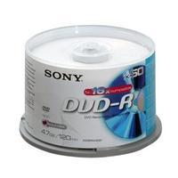 DVD-R16x 4.7GB 50xSpindle