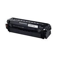 Samsung toner: CLT-K503L - Zwart