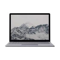Microsoft laptop: Surface Laptop - Platina